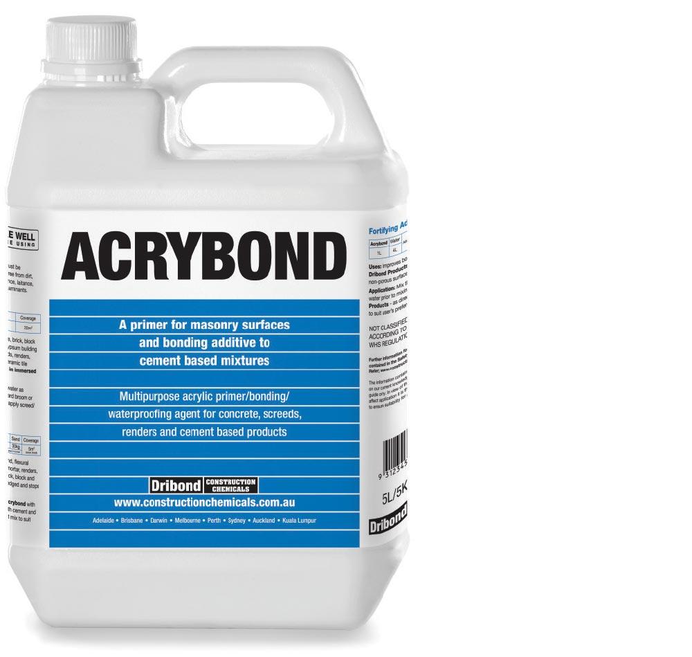 Acrybond
