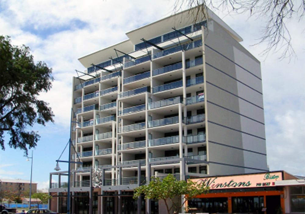 Aria Apartments