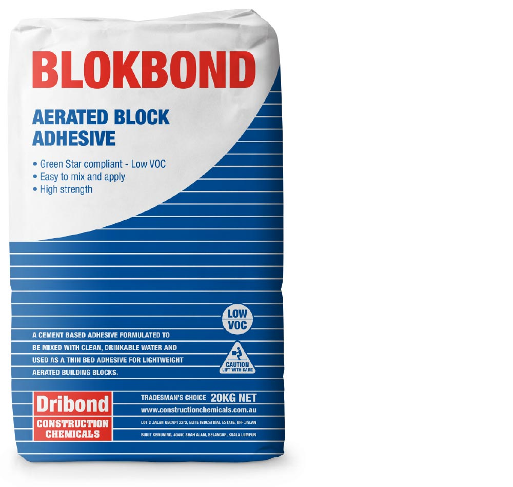 Blokbond
