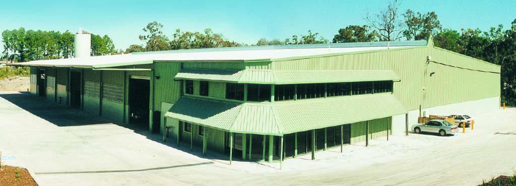 Construction Chemicals Branch - Brisbane