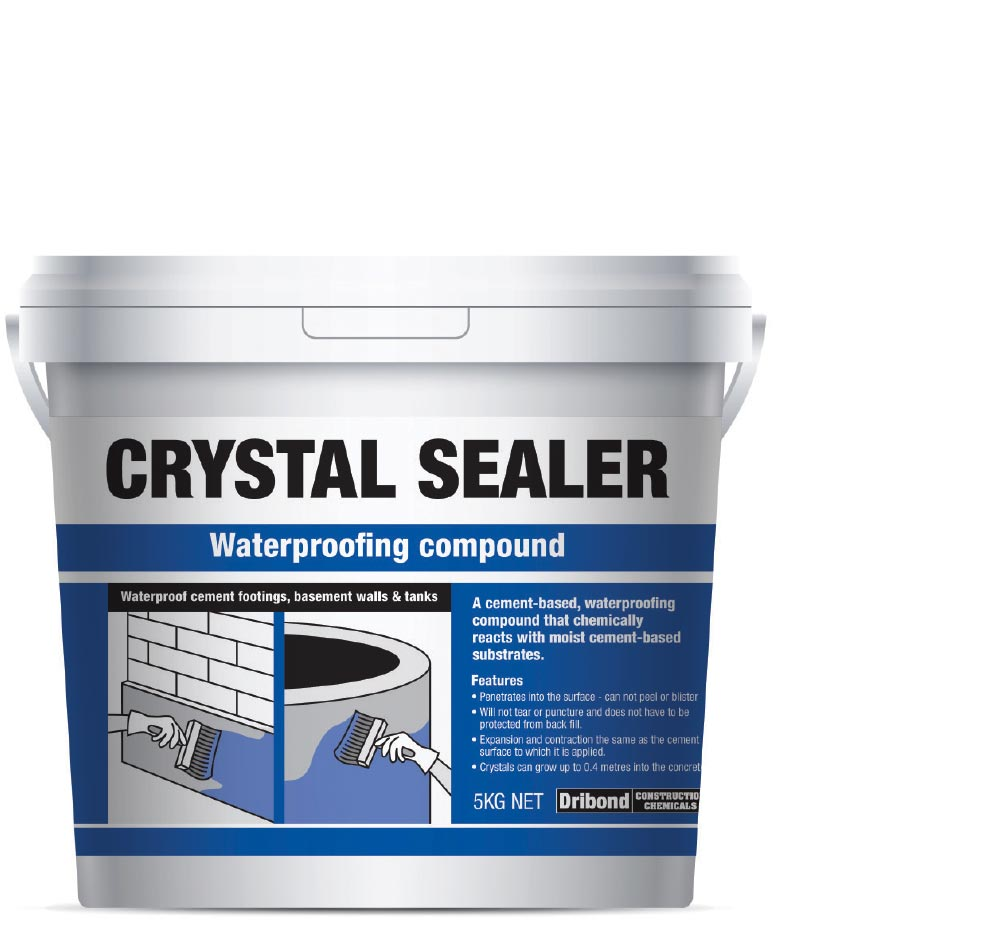 Crystal Sealer