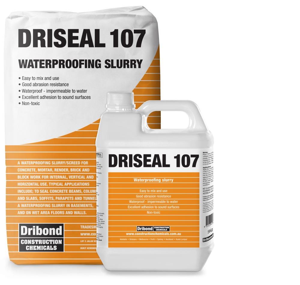 Driseal 107