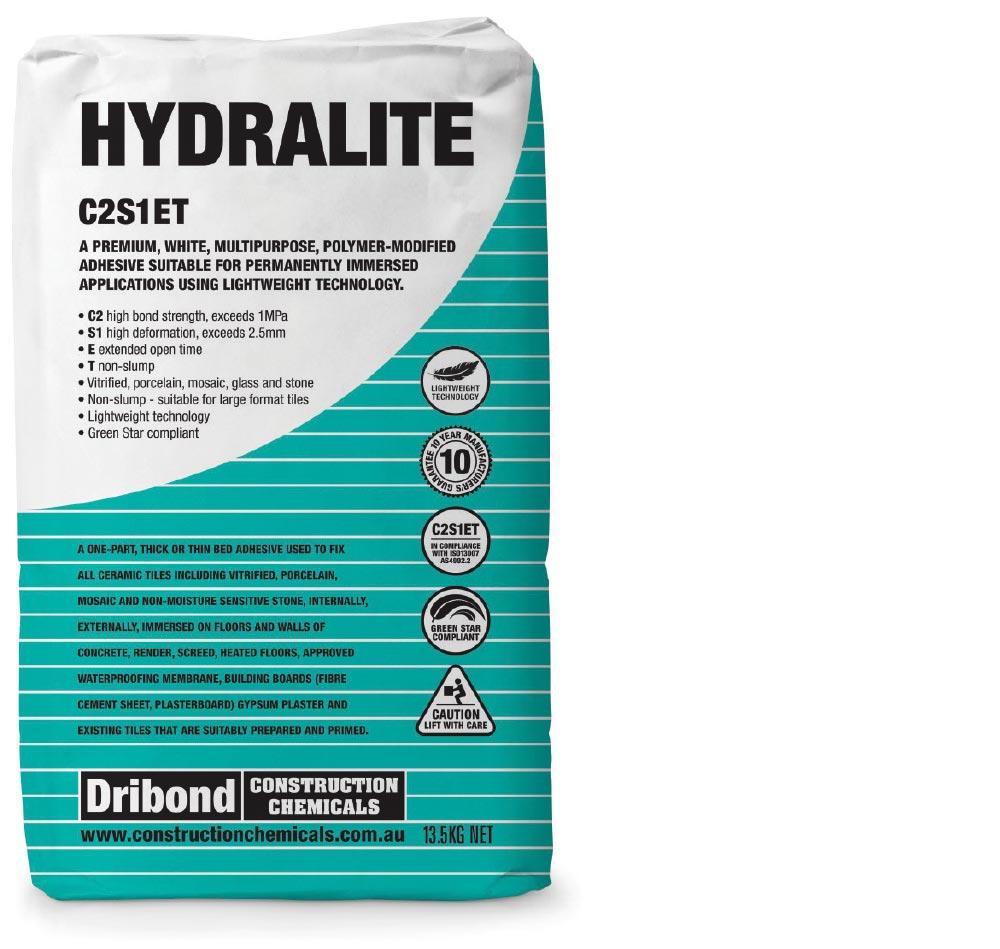 Hydralite