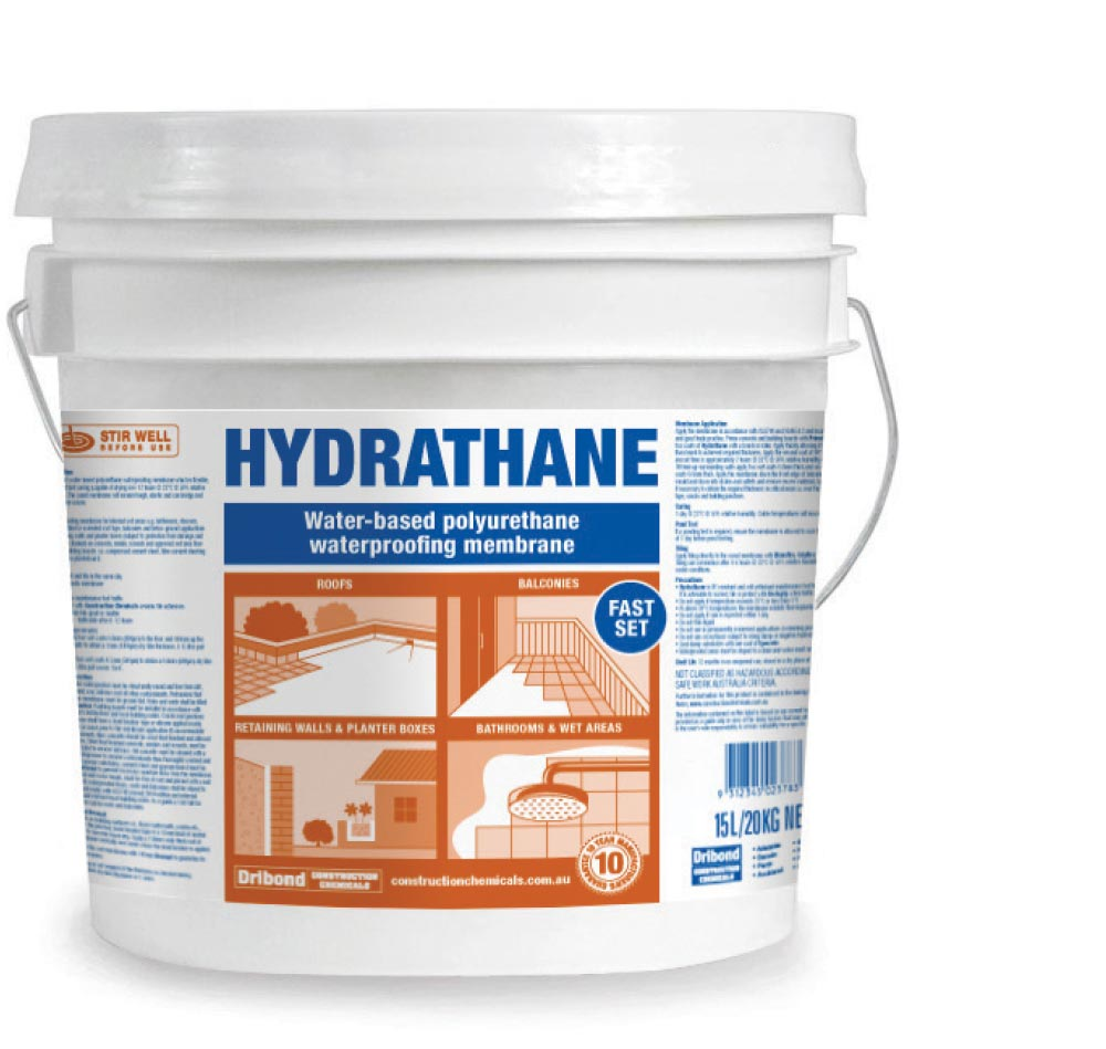 Hydrathane