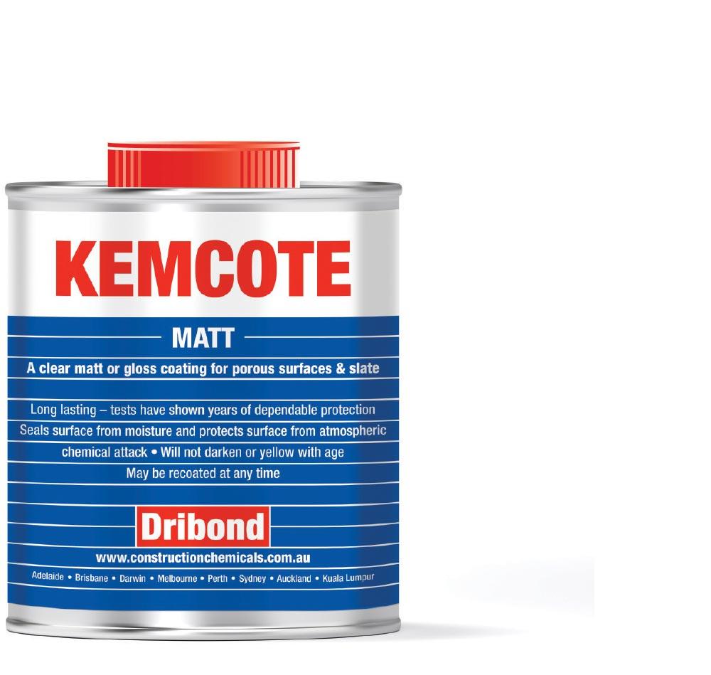 Kemcote Matt