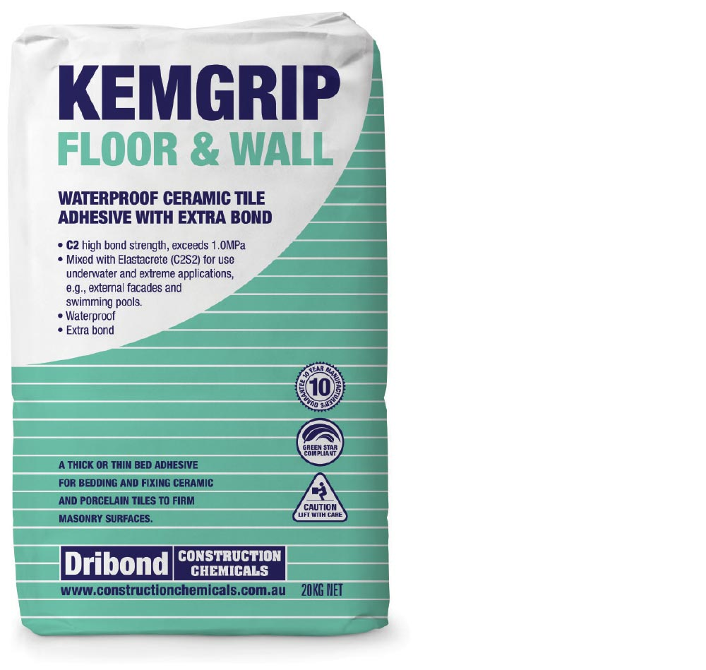 Kemgrip Floor and Wall