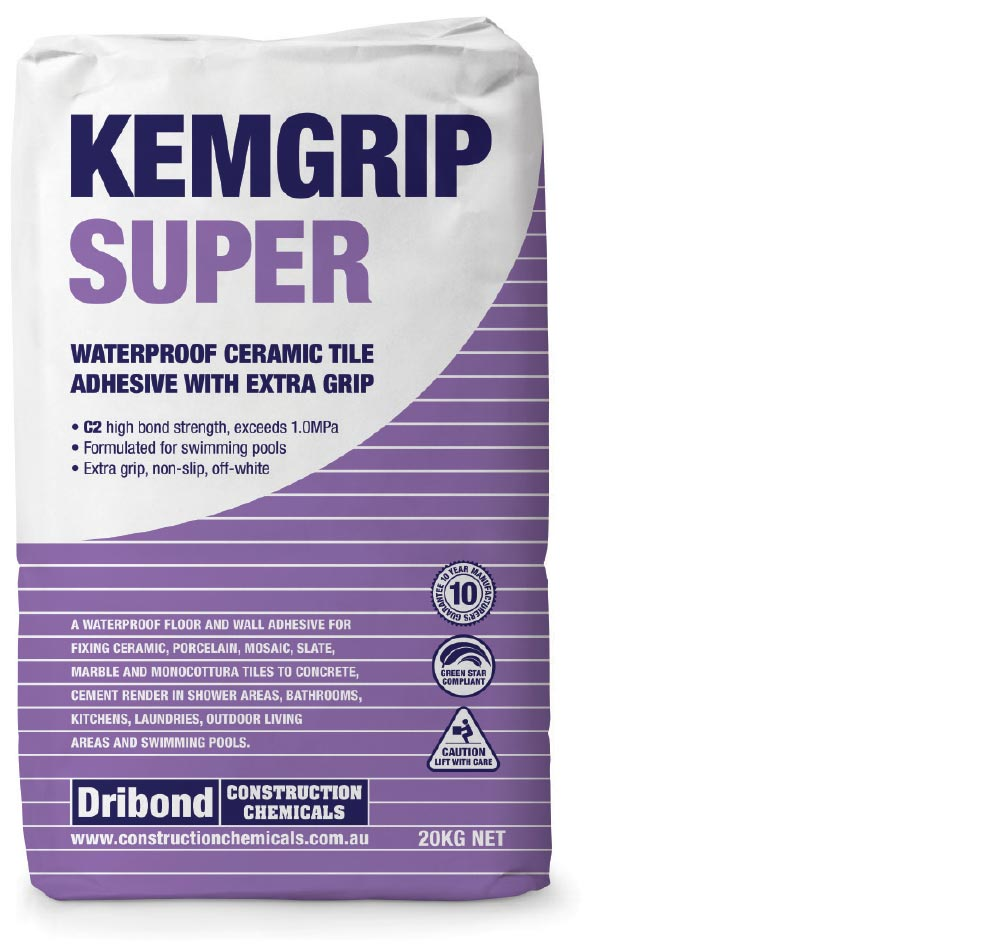 Kemgrip Super