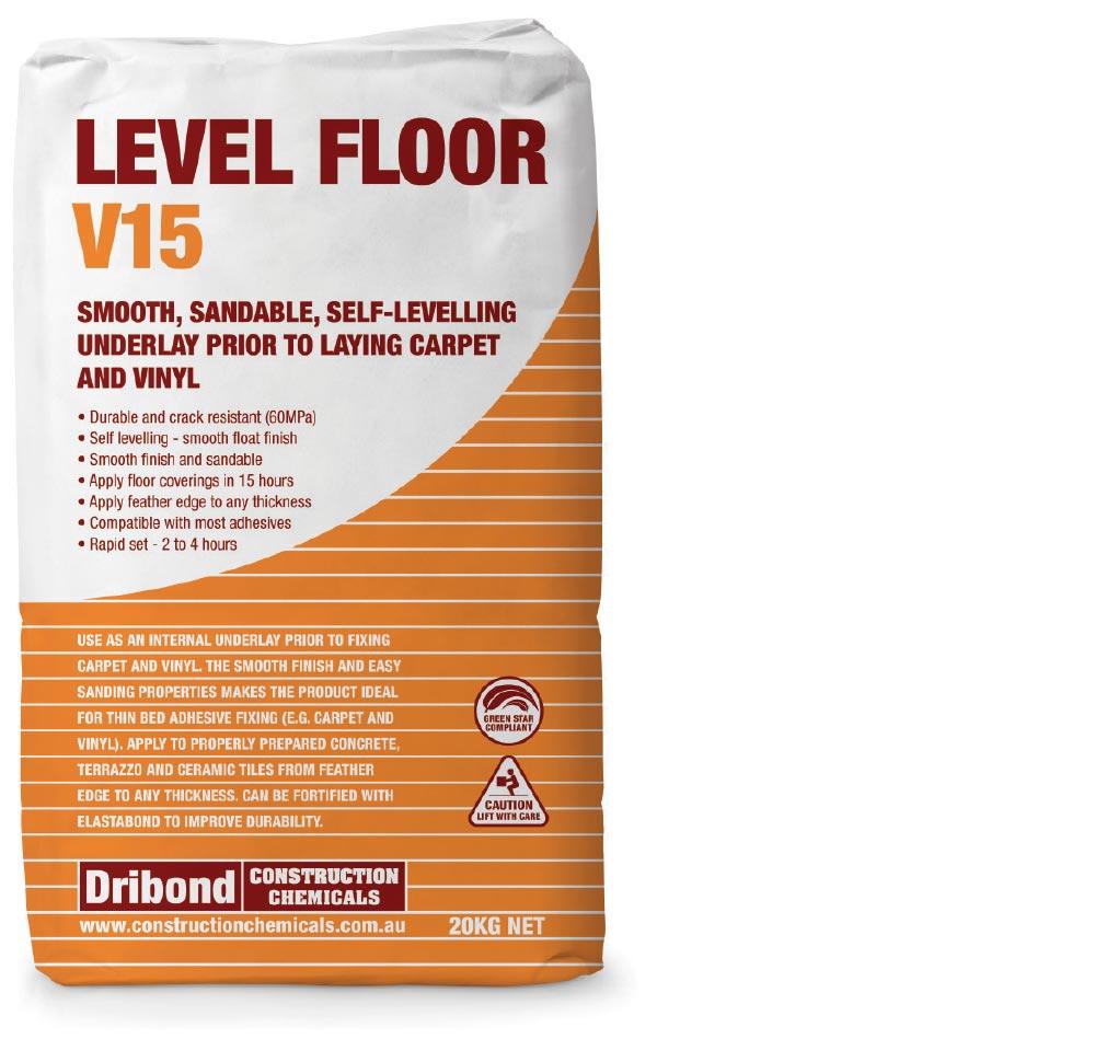 Level Floor V15