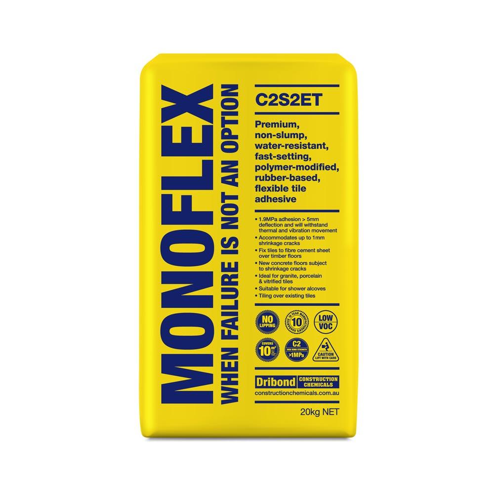 Monoflex Bag