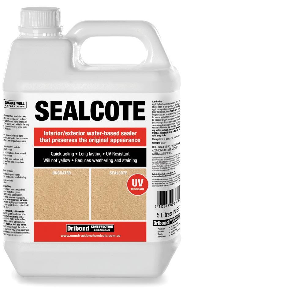 Sealcote