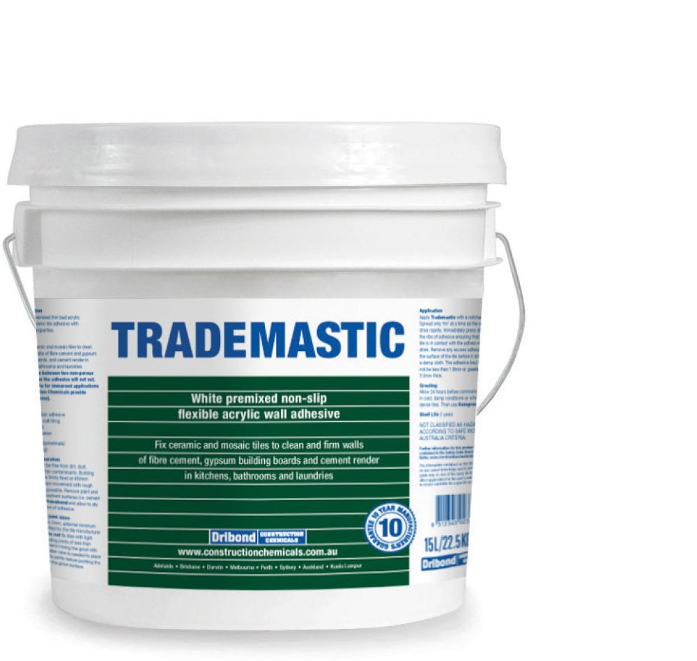 Trademastic