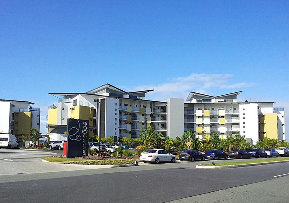 Edgewater Apartments QLD